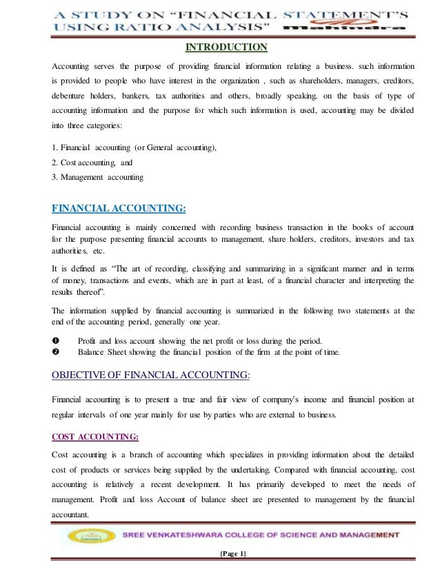 financial statement of a public limited company and ratio analysis Ici plc and was a listed public limited company under dhaka stock  ratio analysis is a kind of financial statement analysis that is used to.