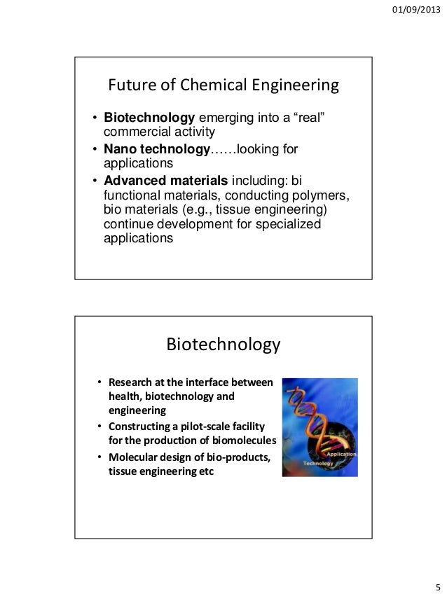 Introduction to Chemical Engineering
