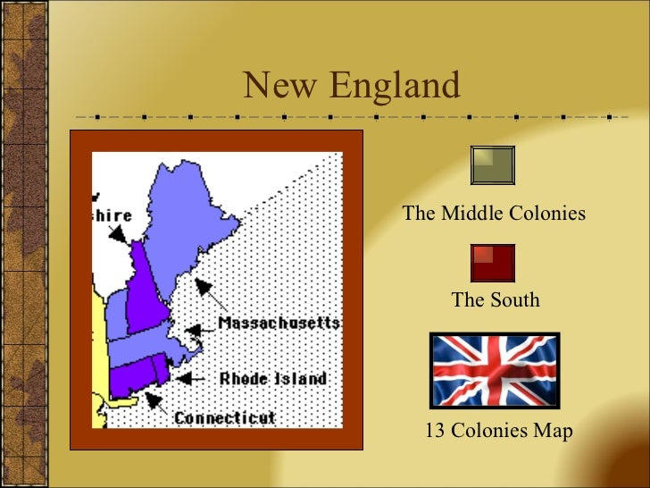13 colonies powerpoint new england the middle colonies the south 13 colonies map toneelgroepblik Image collections