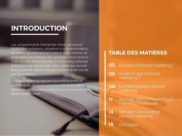 Introduction inbound-marketing-mychefcom Slide 2