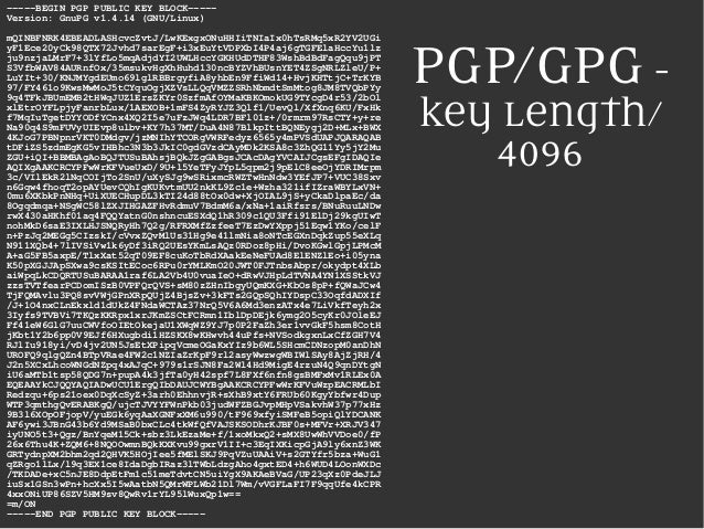 how to delete gpg key