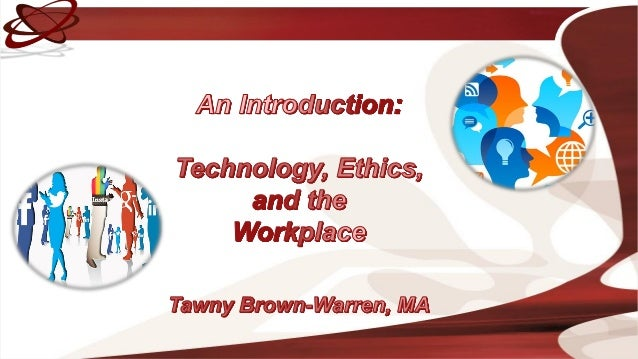 an introduction to the controls used in the workplace Understanding internal controls introduction  internal control, as defined by the committee of sponsoring organizations of the treadway commission (coso), is a.