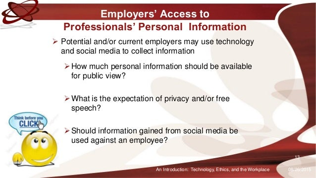 """workplace communication privacy laws and policies ethical The best buy code of business ethics (referred to herein as the """"code"""") applies  to best buy co, inc, its  brought to them with the utmost care and privacy   best buy has a responsibility to provide a healthy and safe workplace it is  essential  violation of laws and regulations should be reported immediately by  using the."""