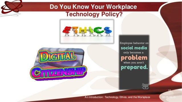 """""""Technology Is Not Evil""""  Technology provides offers valuable opportunities and tools to minimize numerous social and cul..."""