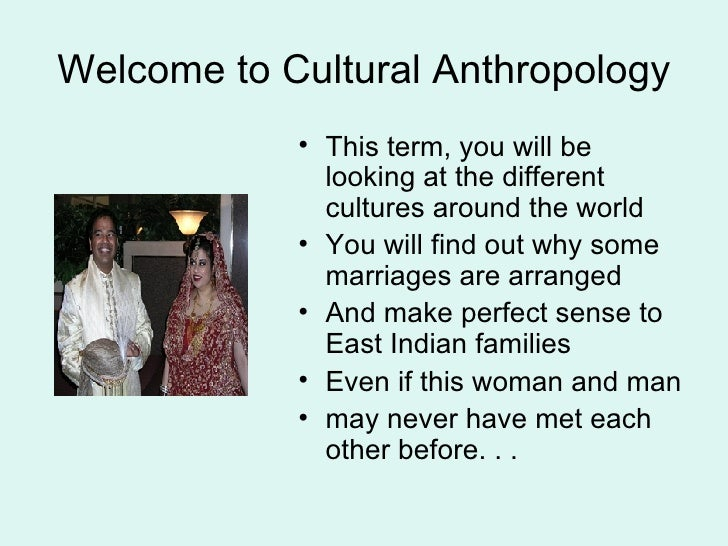 introduction to anthropology The ethnological approach to otherness, to difference, to not of us, as a topic of  study is a uniquely compelling aspect of anthropology that makes it a natural.