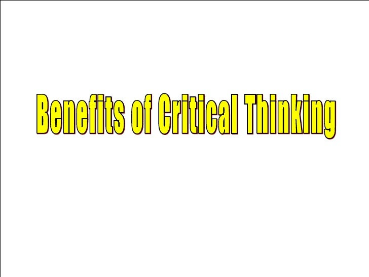 barriers to critical thinking egocentrism Many of the barriers to critical thinking are barriers to joyfulness, selflessness, and contentment the problem of egocentric thinking.