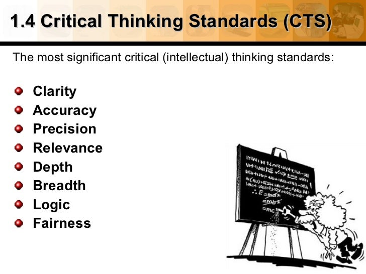 introduction to critical thinking video Critical thinking essays help college students develop analytical skills while crafting a sound argument unlike review and narrative essays, critical thinking essays require students to add their.