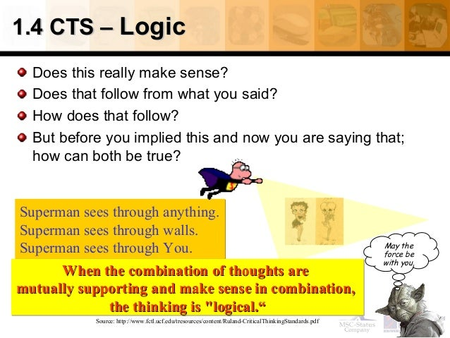 lack of relevant background information in critical thinking Background information may provide useful indica-  between arguments that are strong and relevant or  graphic information and critical thinking ability as mea.