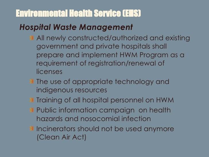introduction to environmental health Introduction to environmental health_互联网_it/计算机_专业资料。环境专业 环保 英文 introduction to environmental health allison robinson university.