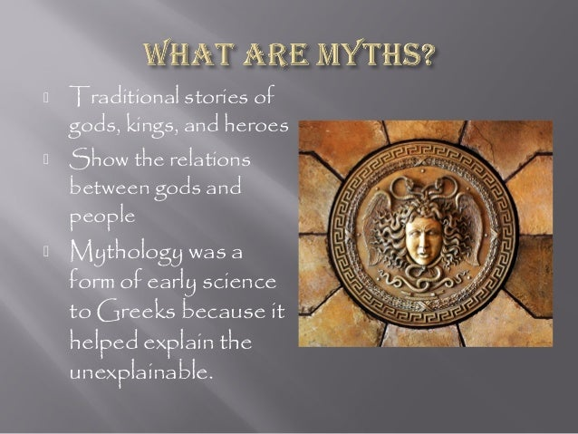 an introduction to the psychology of greek mythology Introduction to greek mythology sixth grade language arts mrs huffine what is greek mythology.