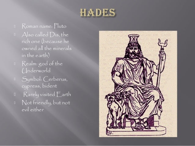 an introduction to the mythology of god The ancient greeks told stories about their gods these stories are called myths ( short for mythology, or stories about gods) stories about the ancient greek.