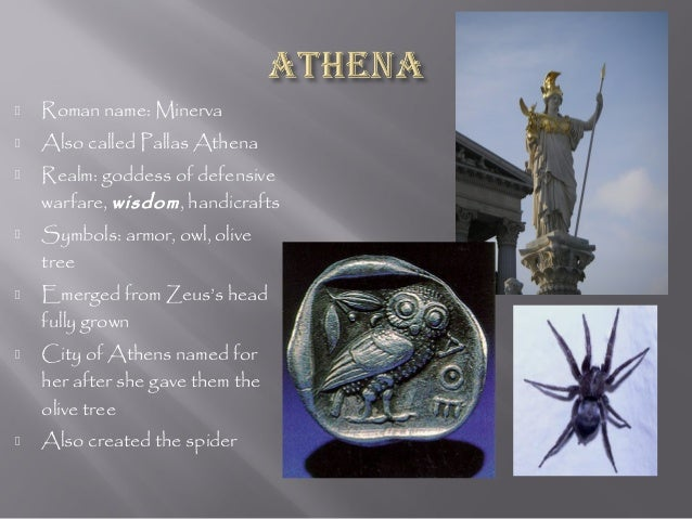 Introduction To Greek Mythology Powerpoint