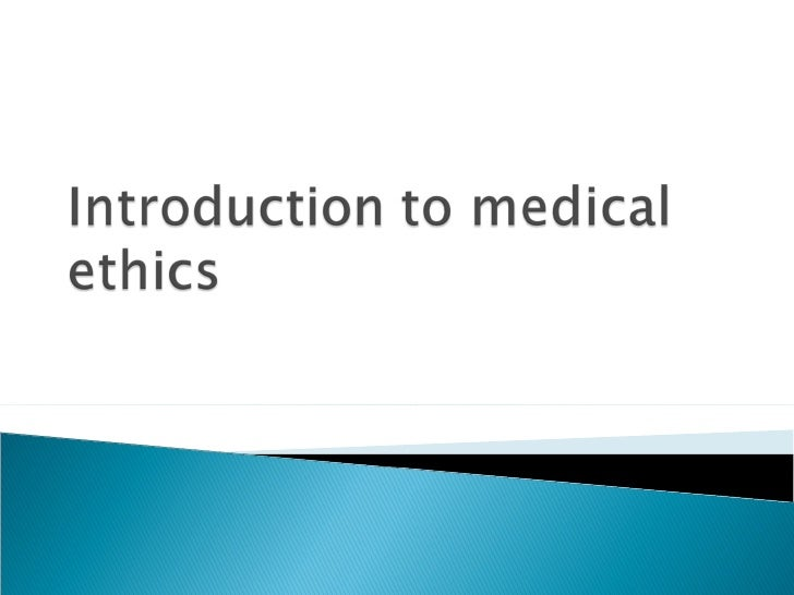 case study medical ethics Robert veatch is currently a professor of medical ethics at the kennedy institute of ethics and professor of philosophy at georgetown university.