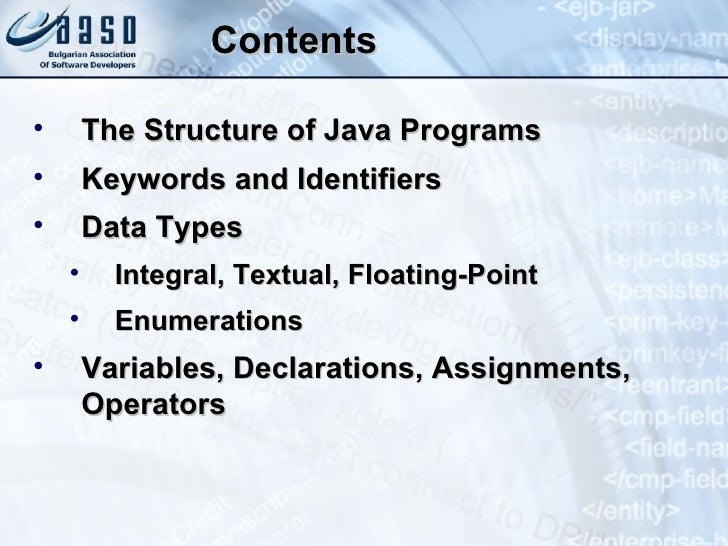 Introduction to-programming Slide 2