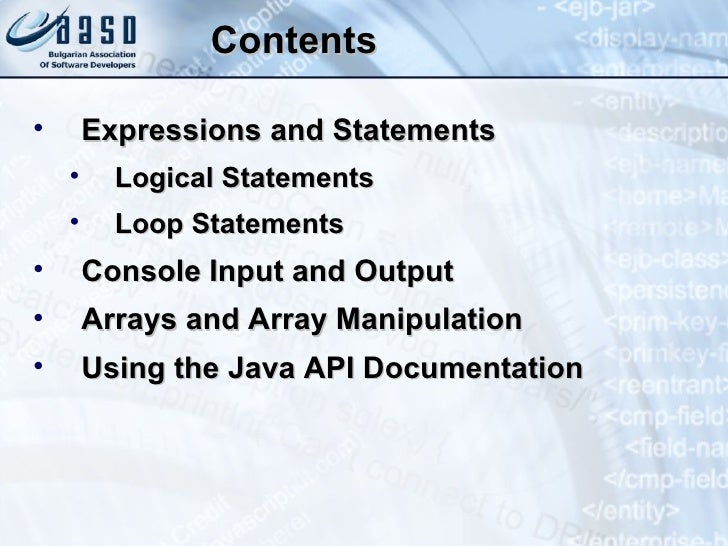 Introduction to-programming Slide 3