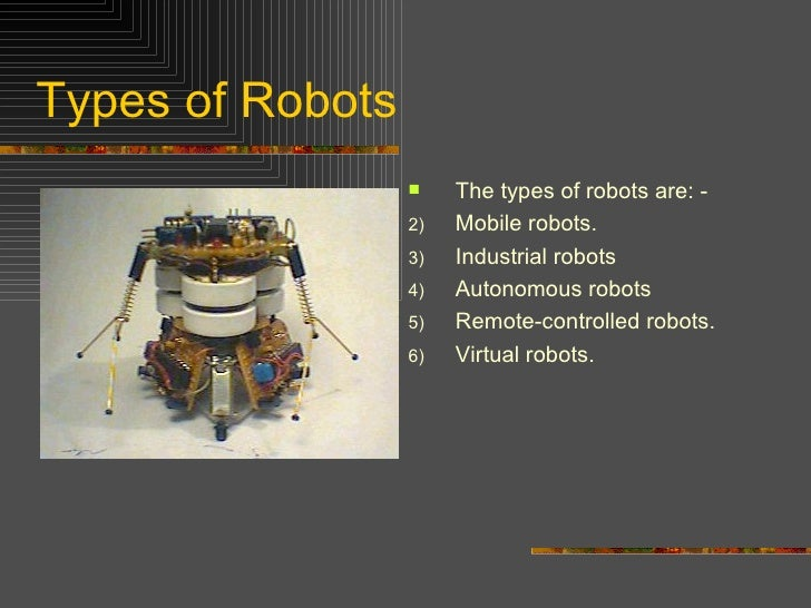 INTRODUCTION TO INDUSTRIAL ROBOTS PDF