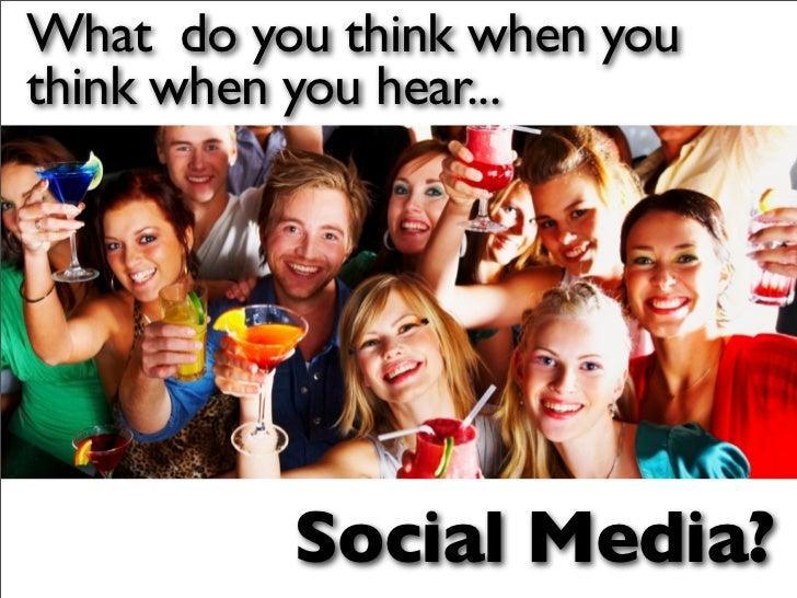 Introduction to Social Media Slide 2
