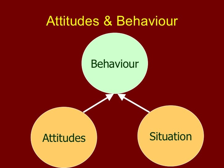 """attitudinal behaviour Attitudinal vs behavioral loyalty a person who shops at the same place regularly is """"behaviorally"""" loyal, while a person who tells others how great a product is, or simply feels really positive about the brand him or herself internally, is """"attitudinally"""" loyal."""