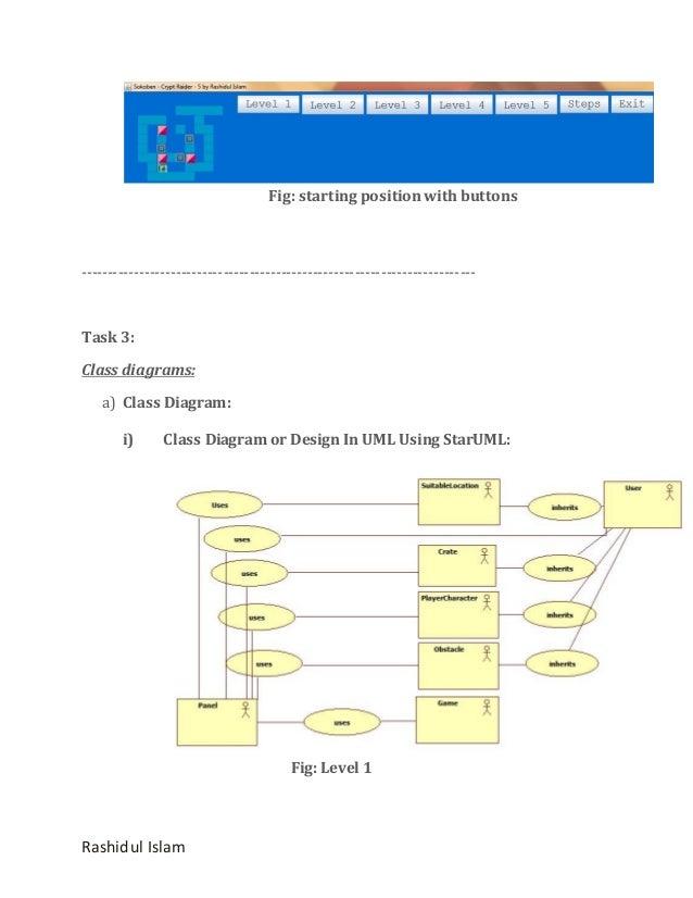 Sokoban Game Development Using Java ( Updated using ...