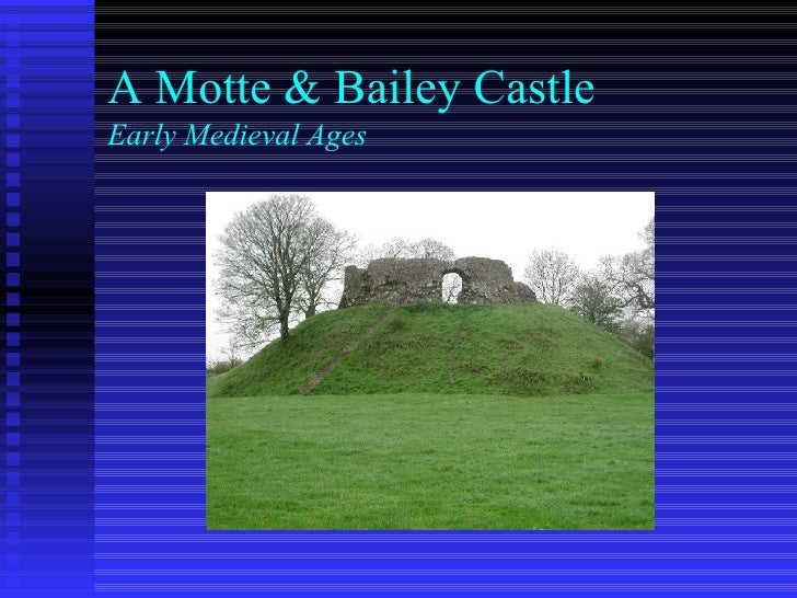 an introduction to the middle ages This brief presentation heralds the beginning of my middle ages unit let the music and animations play out on the cover slide for full effect it defines the eras of the middle ages - early, high, late it works beautifully as an introduction before doing this video assignment: the dark.