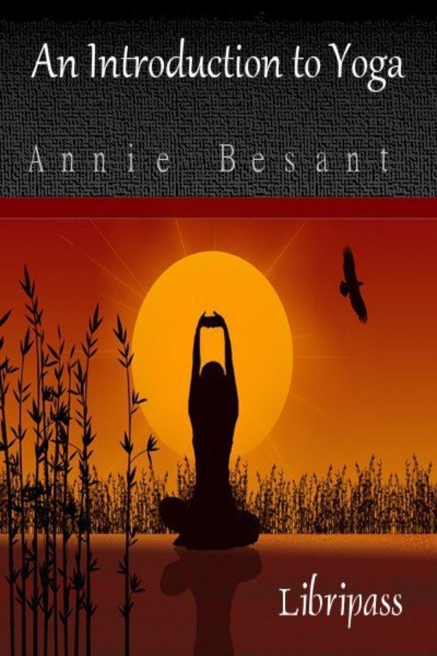 Yoga And Asana