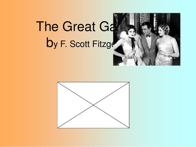 the mirroring of prohibition and crime in the great gatsby by f scott fitzgerald Gatsbyessay 1 - free download as pdf file (pdf), text file (txt) or read online for free.