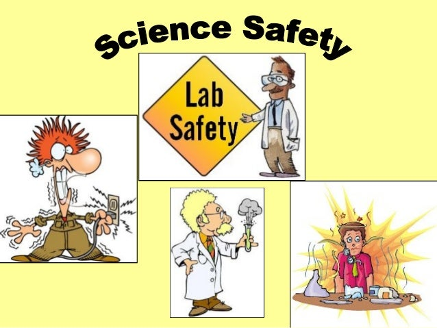 Introduction 2 science safety