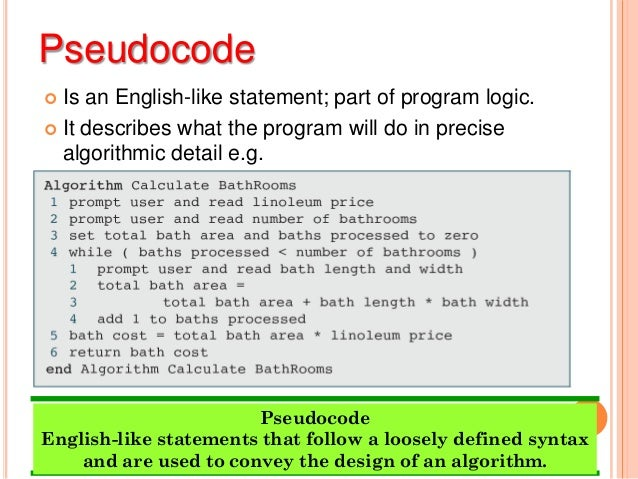 Question 2:Write a pseudocode for a program for calculating theamount of tax (at 15% of value for property worth Kshs100,0...