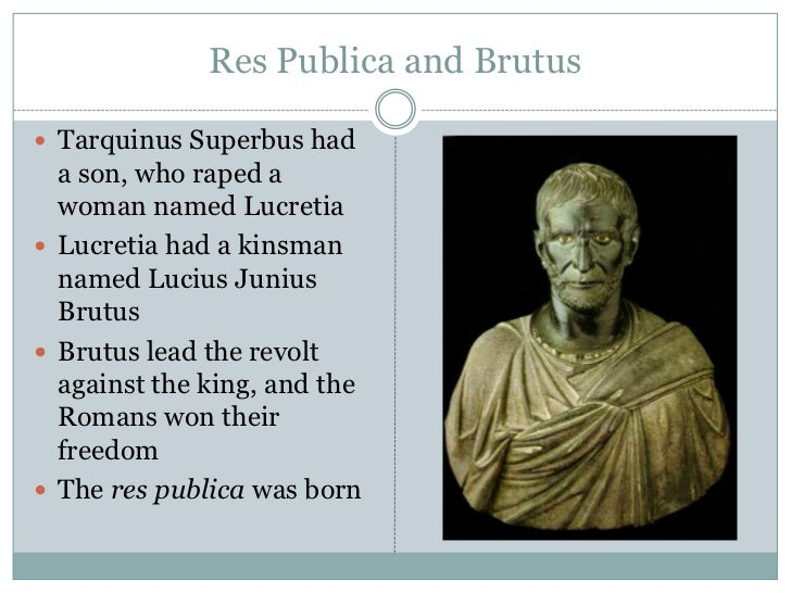 an overview of the roman republic history The roman republic the history of the roman senate goes as far back as the history of rome itself it was first created as a 100-member advisory group for the.