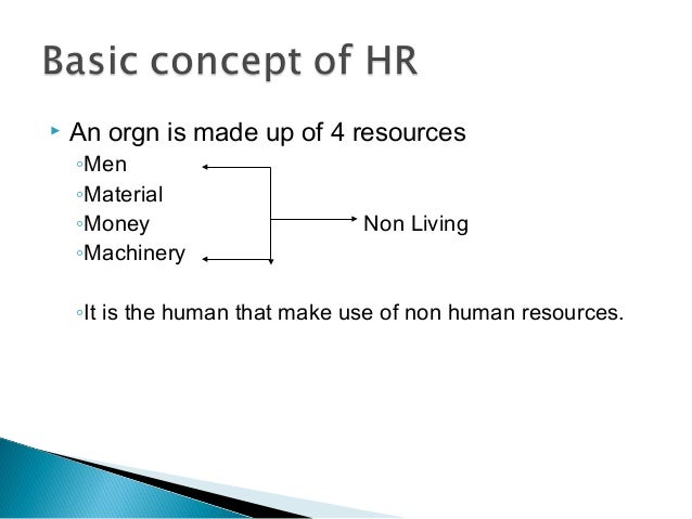 history of hrm This paper attempts to document the entire history of the discipline of human  resource management from a holistic perspective the evolution and  development.