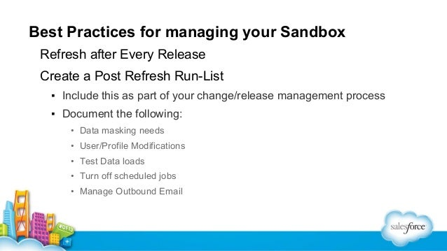 From Sandbox To Production: An Introduction to Salesforce Release Man…