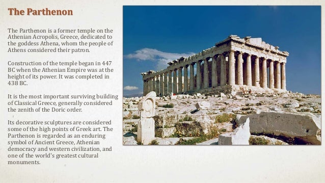 an overview of the parthenon sculptures in athens of ancient greece The parthenon (norton critical studies in art history)  joan breton portrait of a priestess: women and ritual in ancient greece  attesting both to the greek .