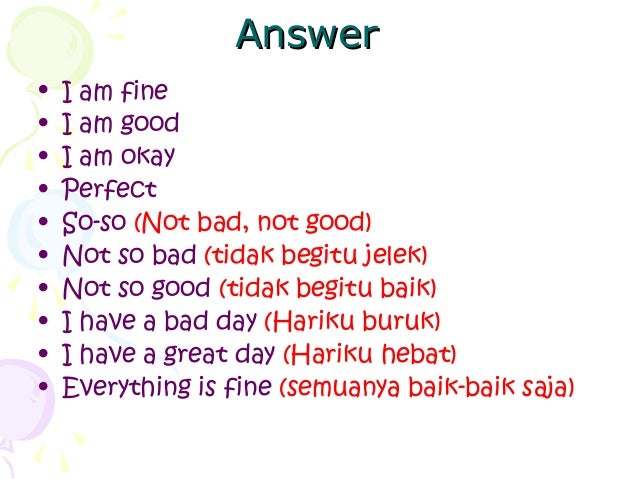 Basic english conversation introduction and greetings informal 6 m4hsunfo