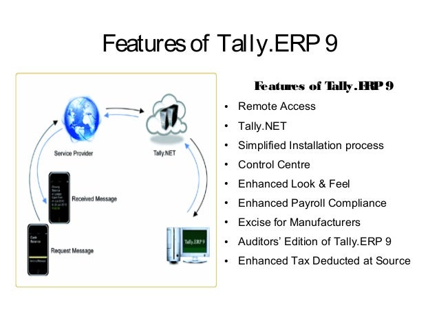 Introduction And History Of Tally Accounting Software