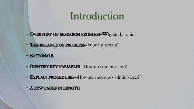 Steps and Strategies for Writing Literature Review