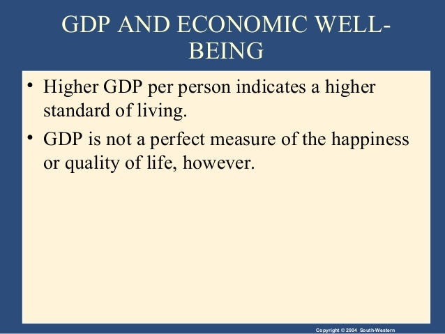 Introduction and measuring nations income