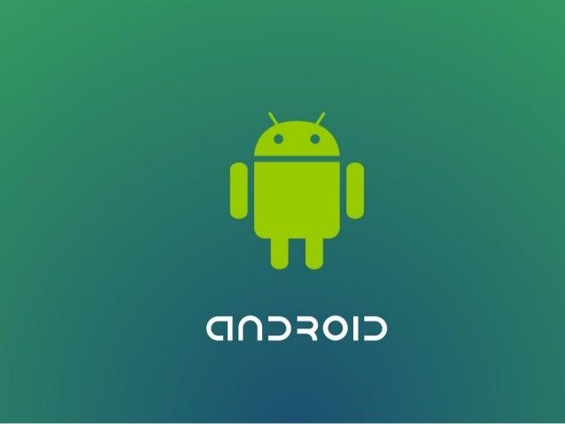 A propos  Yoann Gotthilf, CTO d'une startup et freelance Web/Mobile  •développeur Android depuis 6 ans  •développeur Web d...