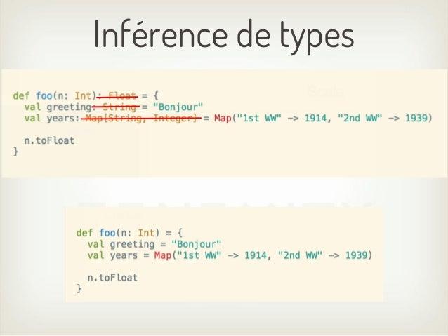 Traits●   Équivalent aux Interfaces de Java●   Possibilité den implémenter une partie