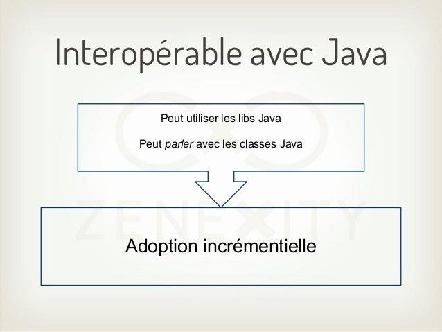 ● Écrit en Java et en scala● Répond aux problématiques du Web moderne● Scalable● Simple et productif