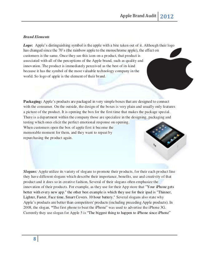 apple brand audit Apple vs microsoft: here's who won now that both apple and microsoft (msft) have reported their quarterly results - investors see how the rivalry is shaping up.