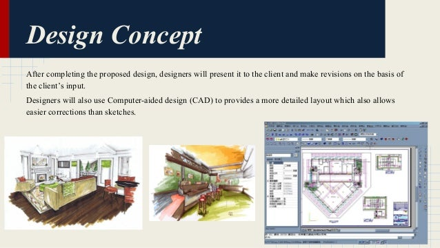 Itd ici project 1 for Concept sheet for interior design