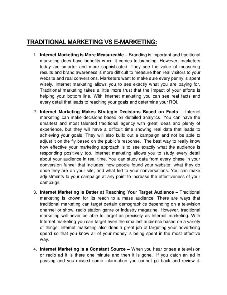 an introduction on e marketing Marketing management, millenium edition philip kotler custom edition for university of phoenix.
