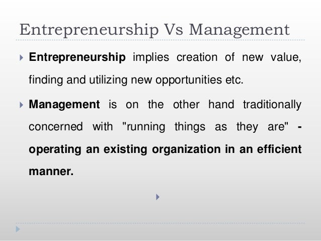 ENTREPRENUERS & ECONOMIC DEVELOPMENT:  OPTIMUM UTILISATION OF RESOURCES- Resources are put to proper use by Entrepreneurs...