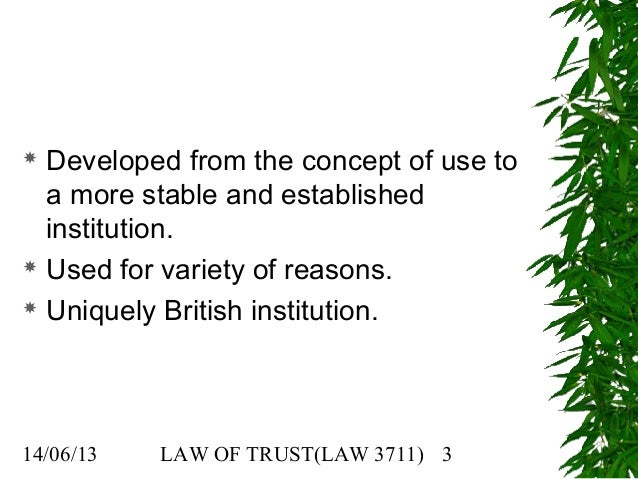 the trust act 2013-11-1 international trusts an act to provide for the creation and regulation of international trusts and for related matters  trust creation of international trusts.