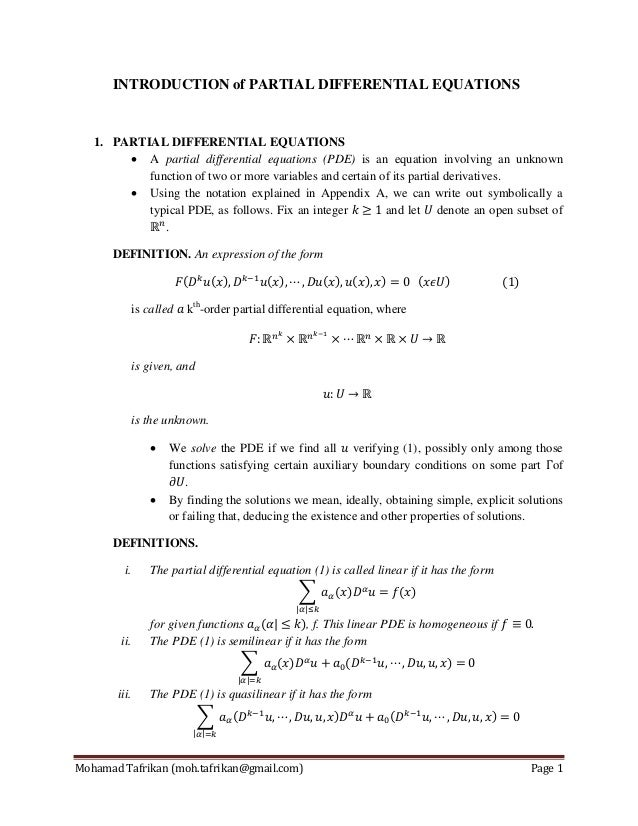 simple equations exercises