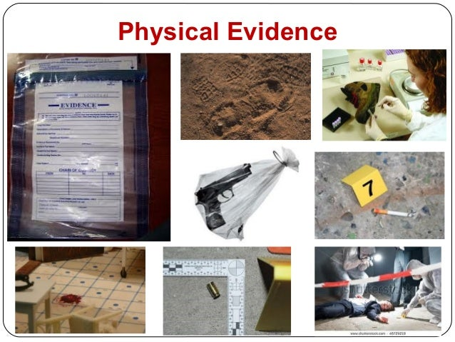history and development of forensic science