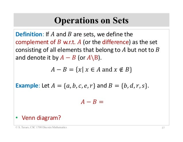 introduction fundamentals sets and sequences