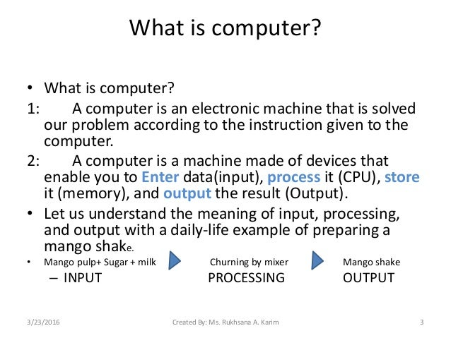 an introduction to the analysis and history of pc computers Introduction to computer networking prof teodora bakardjieva  2 10 introduction the purpose of the networking guidelines are as follows:  computers with a wireless connection to a network also use a network card (see advice sheet 20 for more information on wireless networking.