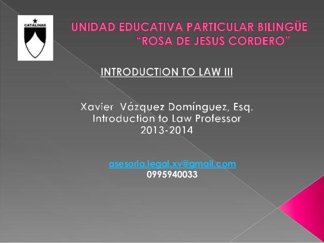 asesoria.legal.xv@gmail.com 0995940033