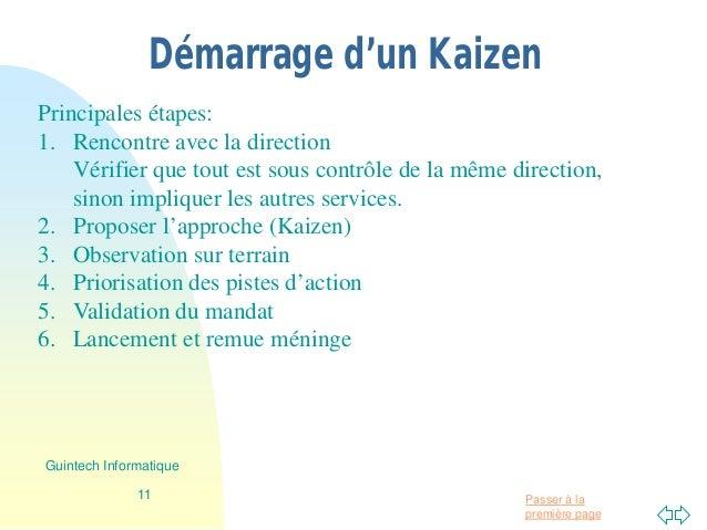 Introduction 224 Lean Et Kaizen